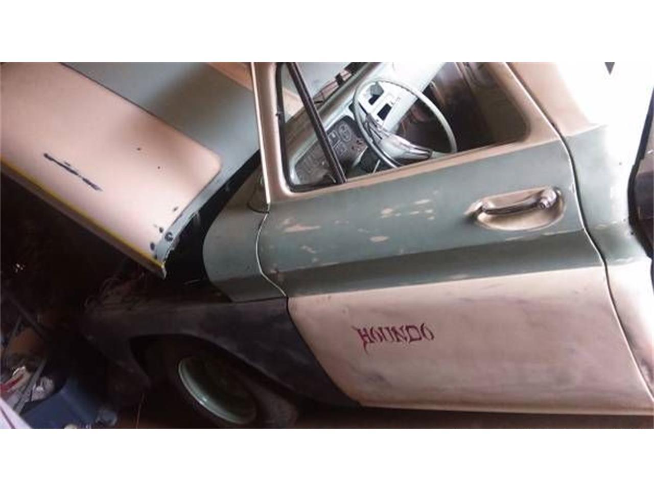 1965 Chevrolet C10 (CC-1115376) for sale in Cadillac, Michigan