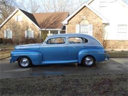 1948 Ford Sedan (CC-1115378) for sale in Cadillac, Michigan