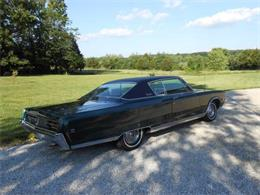1968 Chrysler Newport (CC-1115379) for sale in Cadillac, Michigan