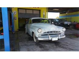 1951 Dodge Wayfarer (CC-1115383) for sale in Cadillac, Michigan