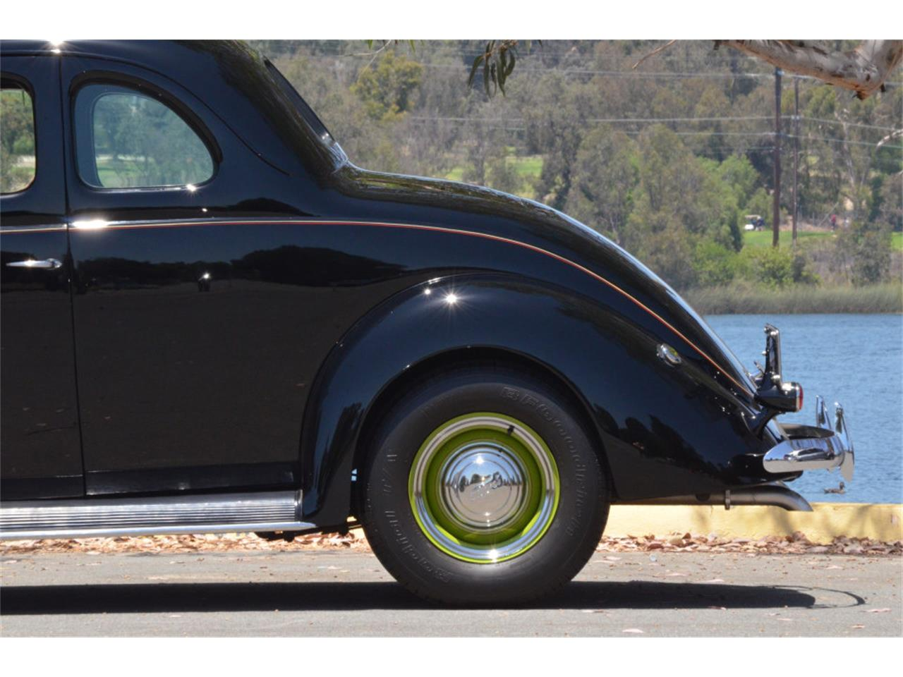 1937 Ford Coupe (CC-1115398) for sale in San Diego, California