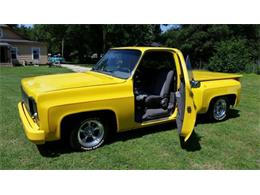 1978 Chevrolet C10 (CC-1115409) for sale in Cadillac, Michigan