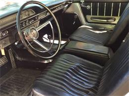 1962 Ford Galaxie (CC-1115434) for sale in Cadillac, Michigan