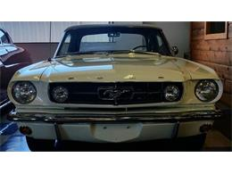 1965 Ford Mustang (CC-1115437) for sale in Cadillac, Michigan