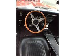 1967 Chevrolet Camaro (CC-1115461) for sale in Cadillac, Michigan
