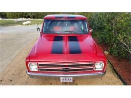 1968 Chevrolet C10 (CC-1115463) for sale in Cadillac, Michigan