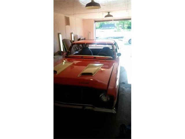 1969 Dodge Dart (CC-1115465) for sale in Cadillac, Michigan