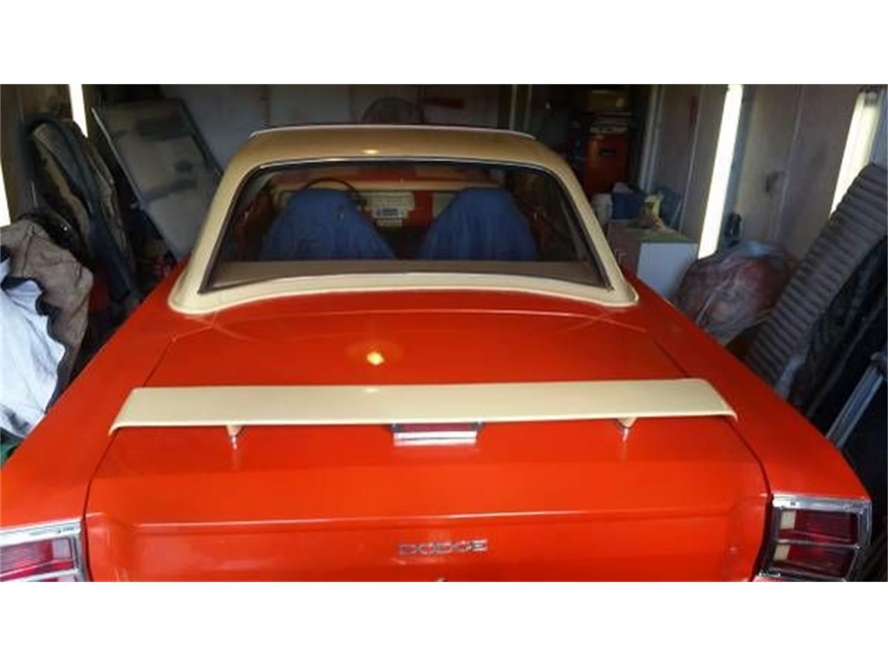1969 Dodge Dart (CC-1115465) for sale in Cadillac, Michigan