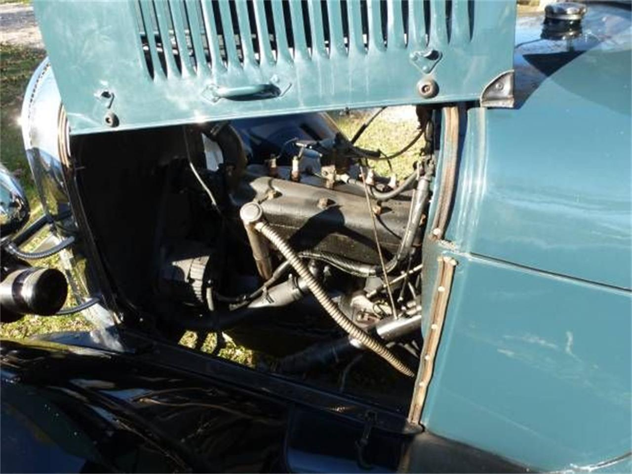 1928 Ford Model A (CC-1115478) for sale in Cadillac, Michigan
