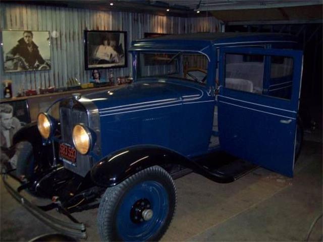 1930 Chevrolet Sedan (CC-1115481) for sale in Cadillac, Michigan