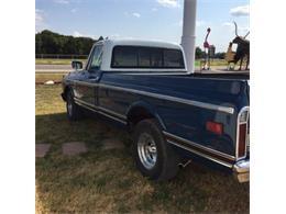 1969 Chevrolet C10 (CC-1115488) for sale in Cadillac, Michigan