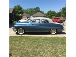 1950 Mercury Sedan (CC-1115522) for sale in Cadillac, Michigan