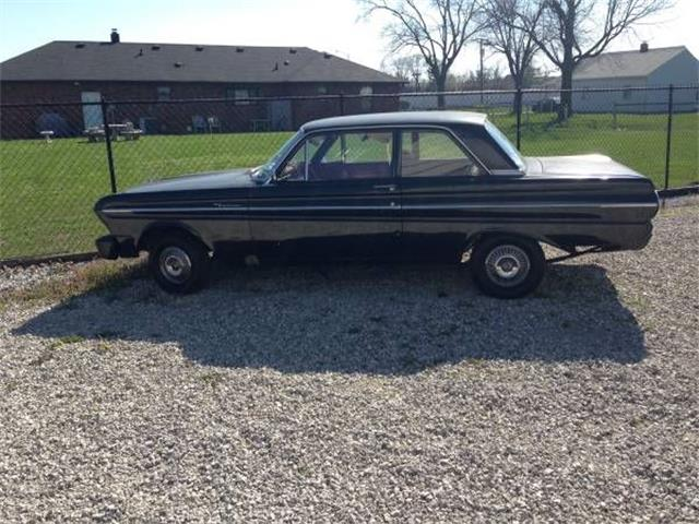 1964 Ford Falcon (CC-1115523) for sale in Cadillac, Michigan