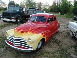 1948 Chevrolet Coupe (CC-1115525) for sale in Cadillac, Michigan