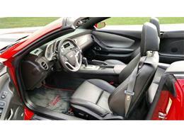 2012 Chevrolet Camaro (CC-1115562) for sale in Cadillac, Michigan