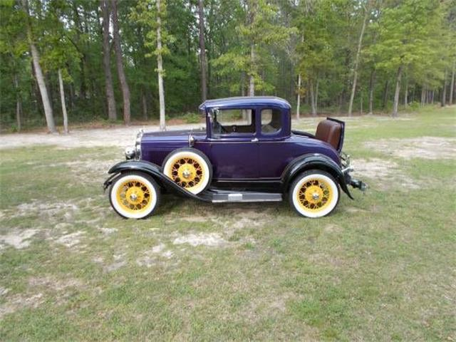 1930 Ford Model A (CC-1115594) for sale in Cadillac, Michigan