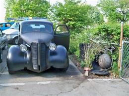 1937 Dodge Coupe (CC-1115613) for sale in Cadillac, Michigan