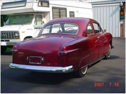 1949 Ford Club Coupe (CC-1115615) for sale in Cadillac, Michigan