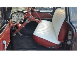 1964 Ford F100 (CC-1115631) for sale in Cadillac, Michigan