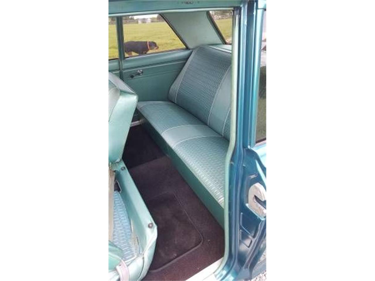 1965 Chevrolet Chevy II (CC-1115636) for sale in Cadillac, Michigan