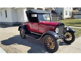 1926 Ford Model T (CC-1115645) for sale in Cadillac, Michigan