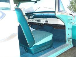 1957 Mercury Monterey (CC-1115689) for sale in Cadillac, Michigan