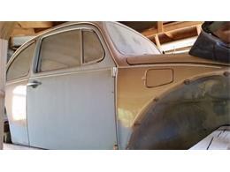 1976 Volkswagen Beetle (CC-1115692) for sale in Cadillac, Michigan
