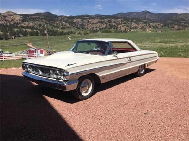 1964 Ford Galaxie (CC-1115720) for sale in Cadillac, Michigan