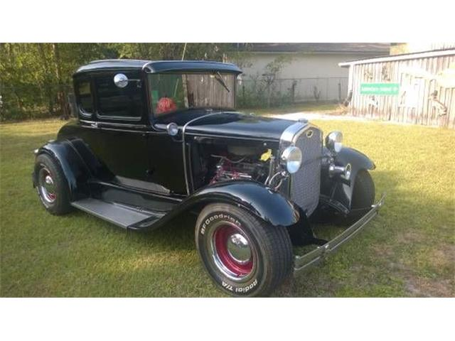 1930 Ford Model A (CC-1115731) for sale in Cadillac, Michigan