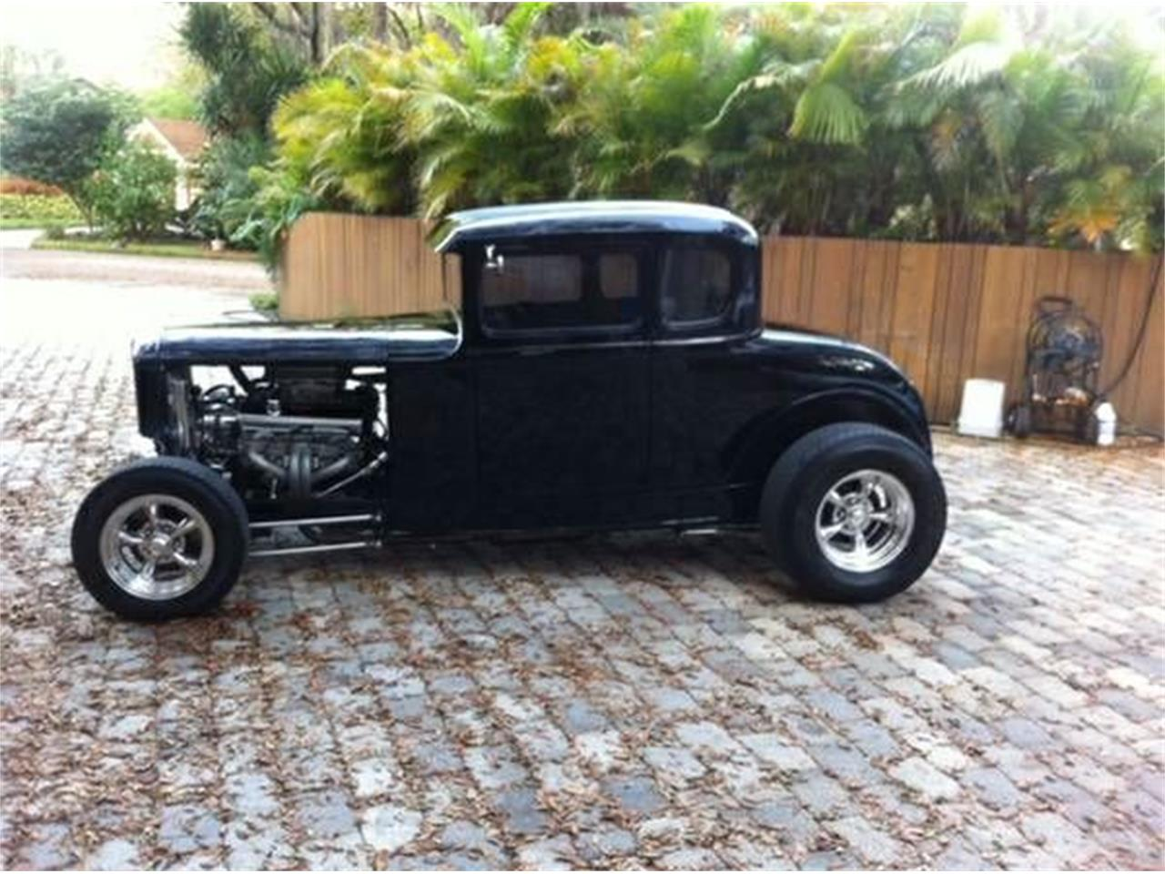 1931 Ford Coupe (CC-1115732) for sale in Cadillac, Michigan