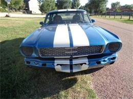1965 Ford Mustang (CC-1115744) for sale in Cadillac, Michigan