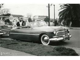 1937 Ford Custom (CC-1115750) for sale in Cadillac, Michigan