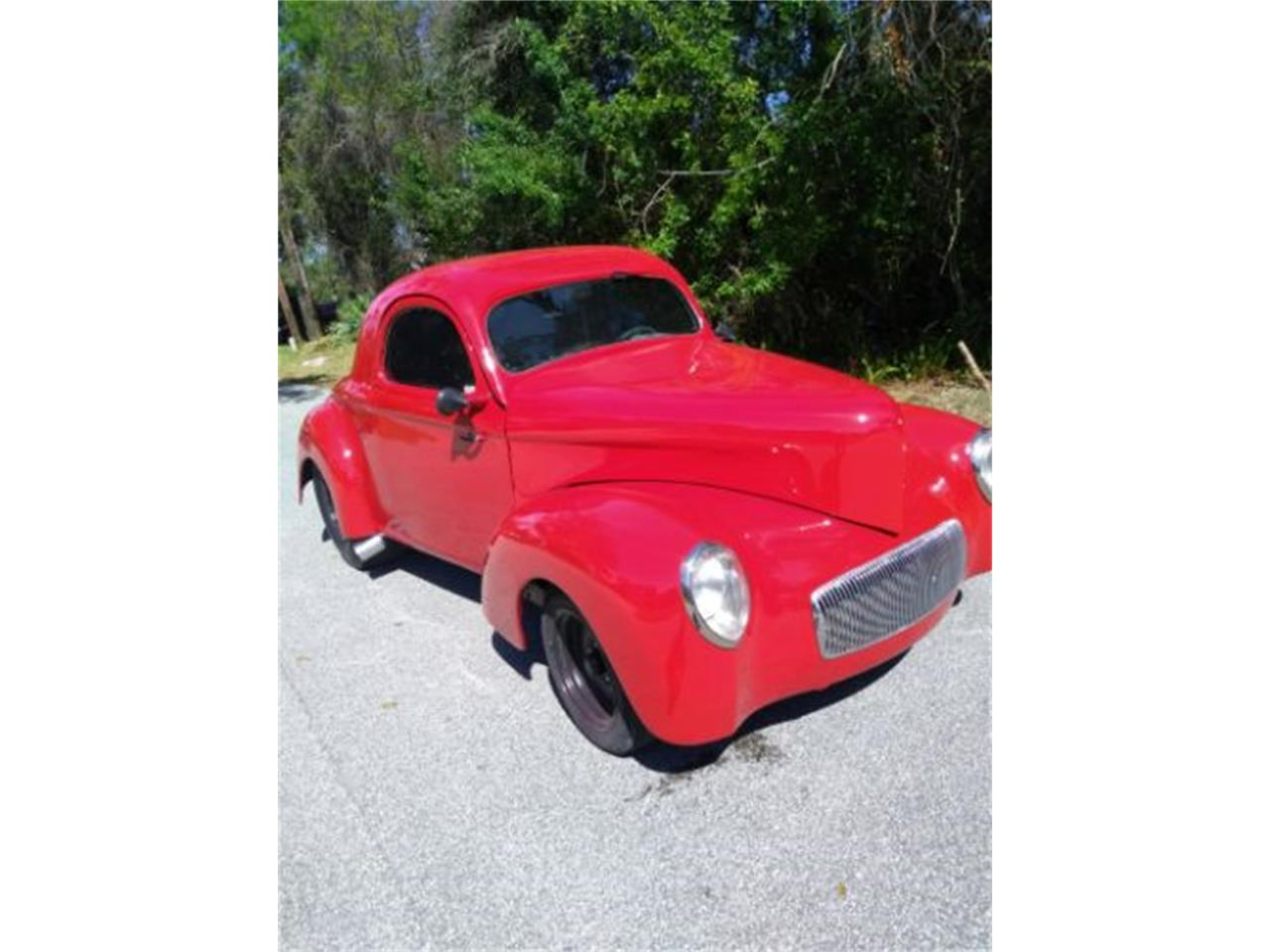 1941 Willys Coupe (CC-1115753) for sale in Cadillac, Michigan