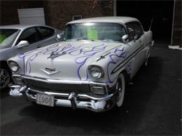 1956 Chevrolet Bel Air (CC-1115815) for sale in Cadillac, Michigan