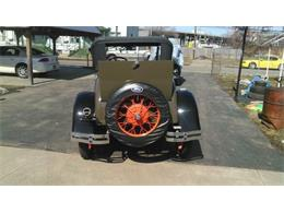 1929 Ford Model A (CC-1115829) for sale in Cadillac, Michigan