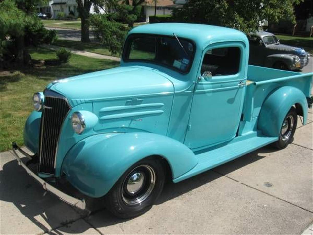 1937 Chevrolet Street Rod (CC-1115841) for sale in Cadillac, Michigan