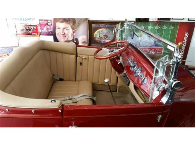 1929 Ford Roadster (CC-1115867) for sale in Cadillac, Michigan