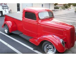 1936 Ford Pickup (CC-1115872) for sale in Cadillac, Michigan