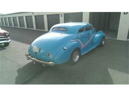 1940 Chevrolet Sedan (CC-1115875) for sale in Cadillac, Michigan