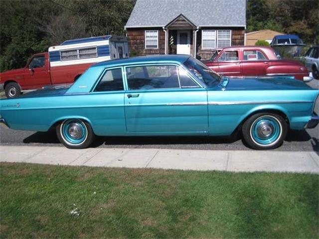 1965 Ford Custom (CC-1115890) for sale in Cadillac, Michigan