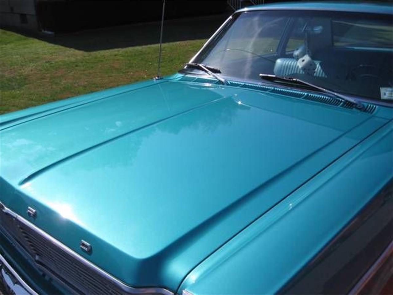 1965 Ford Custom (CC-1115890) for sale in Cadillac, Michigan