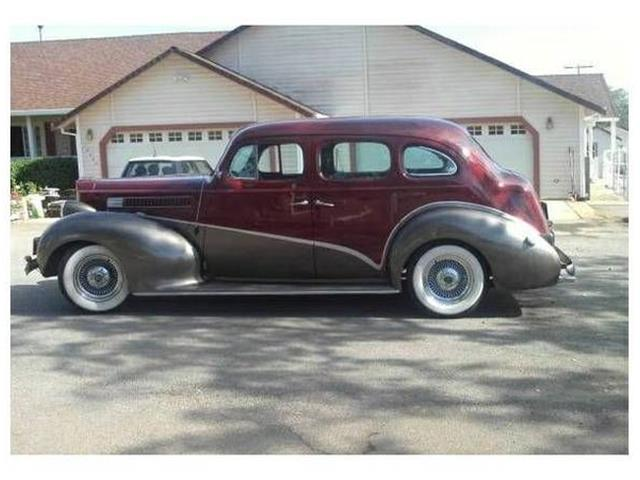 1939 Packard 110 (CC-1115902) for sale in Cadillac, Michigan