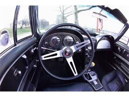 1966 Chevrolet Corvette (CC-1115912) for sale in Cadillac, Michigan