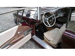 1960 Ford Thunderbird (CC-1115974) for sale in Cadillac, Michigan
