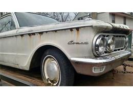 1962 Mercury Comet (CC-1115975) for sale in Cadillac, Michigan