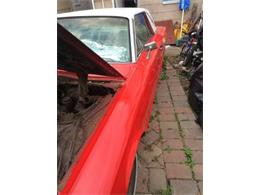 1964 Ford Thunderbird (CC-1115977) for sale in Cadillac, Michigan