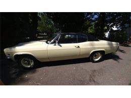 1966 Chevrolet Caprice (CC-1115978) for sale in Cadillac, Michigan