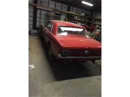 1965 Ford Mustang (CC-1116002) for sale in Cadillac, Michigan