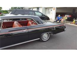 1962 Chevrolet Impala (CC-1116013) for sale in Cadillac, Michigan