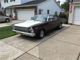 1966 Ford Galaxie 500 (CC-1116014) for sale in Cadillac, Michigan